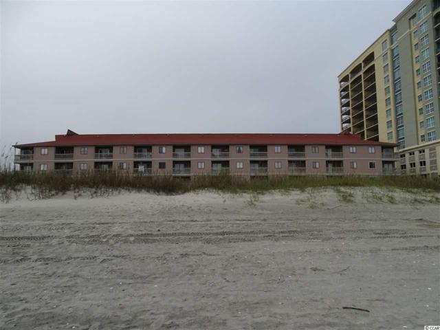 613 S Ocean Blvd. N-2, North Myrtle Beach, SC 29582 (MLS #1822814) :: The Hoffman Group