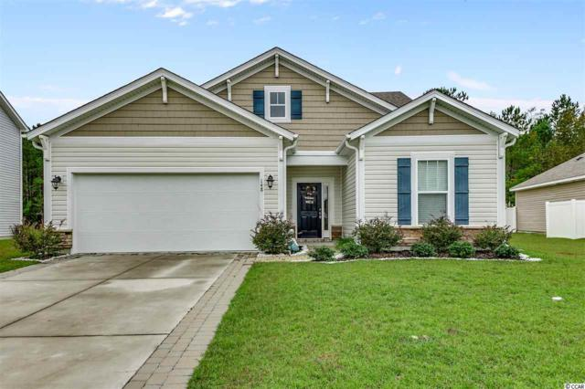 148 Campania St., Myrtle Beach, SC 29579 (MLS #1822815) :: James W. Smith Real Estate Co.