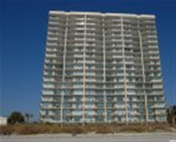 3805 S Ocean Blvd. #1105, North Myrtle Beach, SC 29582 (MLS #1822817) :: The Lachicotte Company