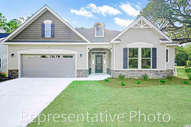 1817 Thoms Creek Court, Longs, SC 29568 (MLS #1822840) :: James W. Smith Real Estate Co.