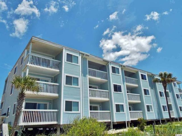 1809 S Ocean Blvd. F2, North Myrtle Beach, SC 29582 (MLS #1822851) :: James W. Smith Real Estate Co.