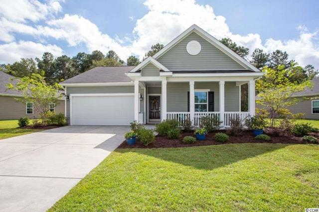 221 Ridge Point Dr., Conway, SC 29526 (MLS #1822861) :: Right Find Homes