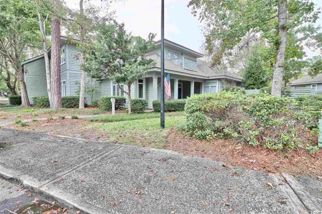 1225 Tidewater Dr. #2511, North Myrtle Beach, SC 29582 (MLS #1822864) :: The Litchfield Company
