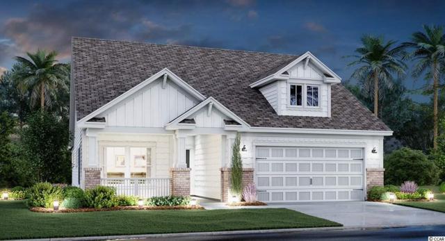 2618 Goldfinch Dr., Myrtle Beach, SC 29577 (MLS #1822865) :: The Homes & Valor Team