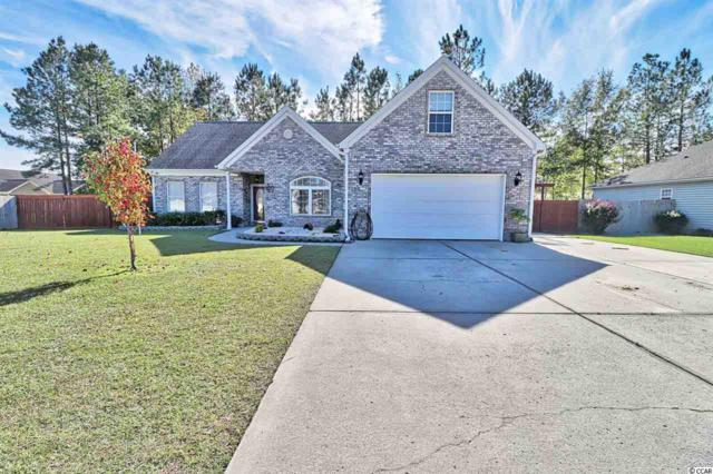 612 Bald Eagle Dr., Conway, SC 29527 (MLS #1822867) :: The Litchfield Company