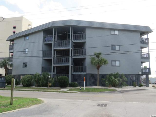 60th Ave. N #335, North Myrtle Beach, SC 29582 (MLS #1822872) :: James W. Smith Real Estate Co.