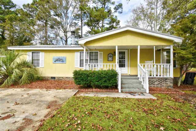 3573 Hidden Lakes Dr., Murrells Inlet, SC 29576 (MLS #1822876) :: Right Find Homes