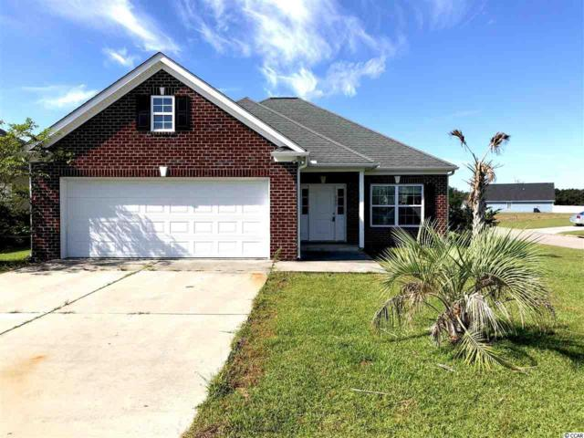 600 Trap Shooter Circle, Longs, SC 29568 (MLS #1822879) :: Right Find Homes