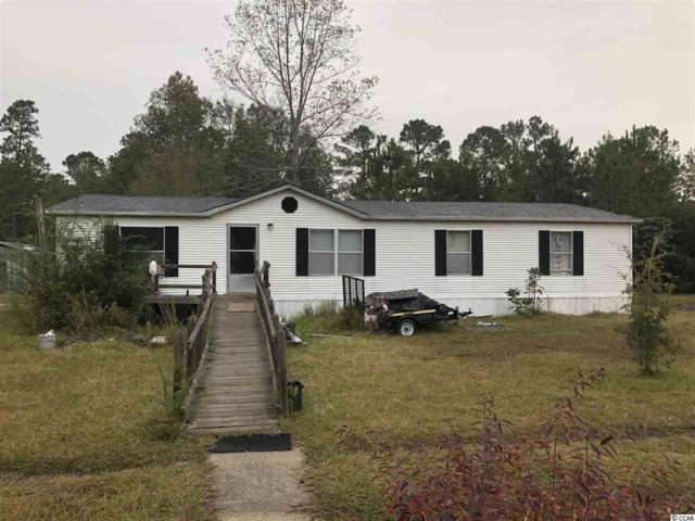 4788 Quiet Ave., Conway, SC 29527 (MLS #1822890) :: Myrtle Beach Rental Connections