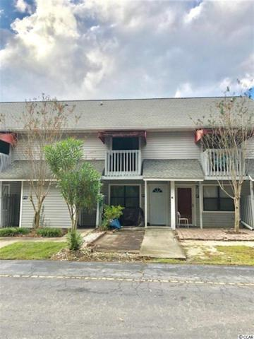 801 Burcale Rd. F-5, Myrtle Beach, SC 29579 (MLS #1822896) :: Right Find Homes