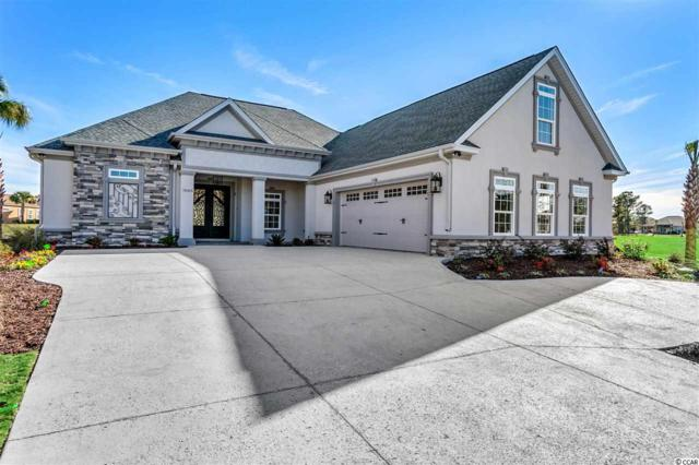 7005 Turtle Cove Dr., Myrtle Beach, SC 29579 (MLS #1822921) :: Right Find Homes