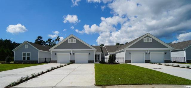 809 Salerno Circle 1602-B, Myrtle Beach, SC 29579 (MLS #1822937) :: Right Find Homes