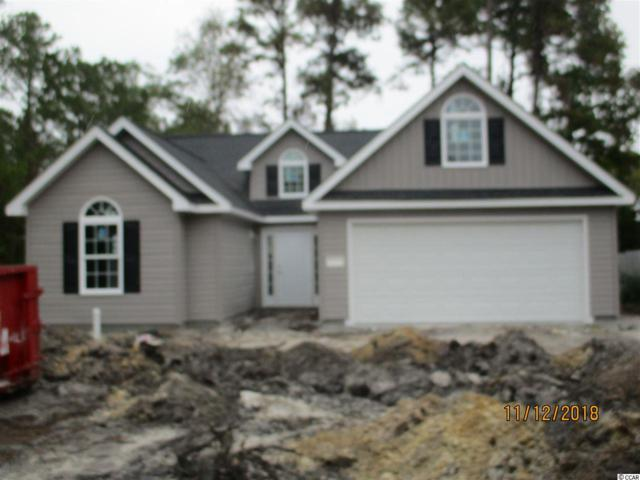 1 Court 9, Carolina Shores, NC 28467 (MLS #1822938) :: The Homes & Valor Team