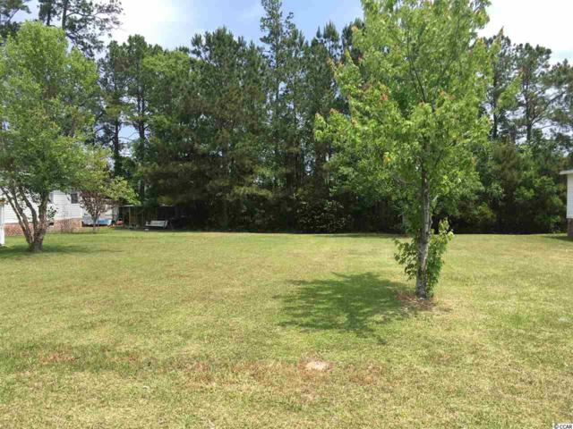 Lot 6 Bayberry Dr., Little River, SC 29566 (MLS #1822951) :: Silver Coast Realty