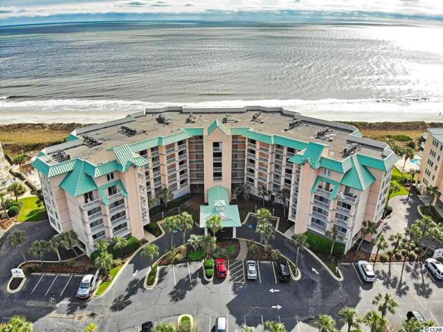 145 South Dunes Dr. #202, Pawleys Island, SC 29585 (MLS #1822958) :: Right Find Homes