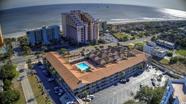 6803 N Ocean Blvd. #328, Myrtle Beach, SC 29577 (MLS #1822960) :: Matt Harper Team