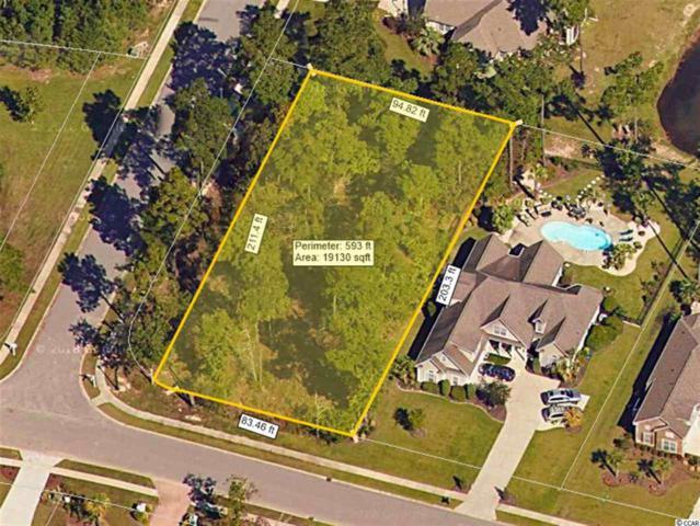 700 Henry Middleton Blvd., Myrtle Beach, SC 29588 (MLS #1822974) :: Right Find Homes