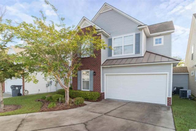 216 Fulbourn Pl., Myrtle Beach, SC 29579 (MLS #1822976) :: The Greg Sisson Team with RE/MAX First Choice