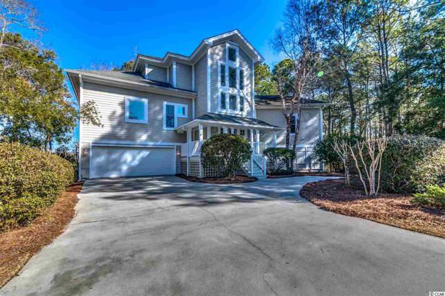 4931 South Island Dr., North Myrtle Beach, SC 29582 (MLS #1822990) :: The Greg Sisson Team with RE/MAX First Choice