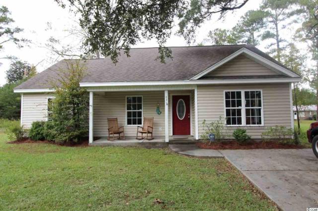 83 Stono Ln., Georgetown, SC 29440 (MLS #1822994) :: James W. Smith Real Estate Co.