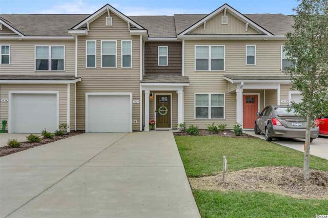 1024 Tee Shot Dr. #1024, Conway, SC 29526 (MLS #1823026) :: The Greg Sisson Team with RE/MAX First Choice