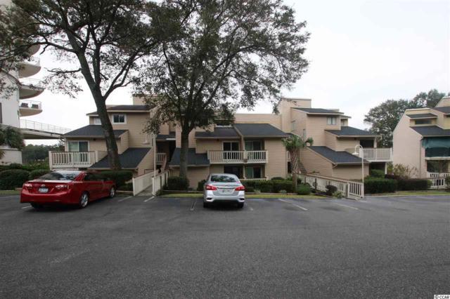 9551 Edgerton Dr. C-1, Myrtle Beach, SC 29572 (MLS #1823043) :: Matt Harper Team