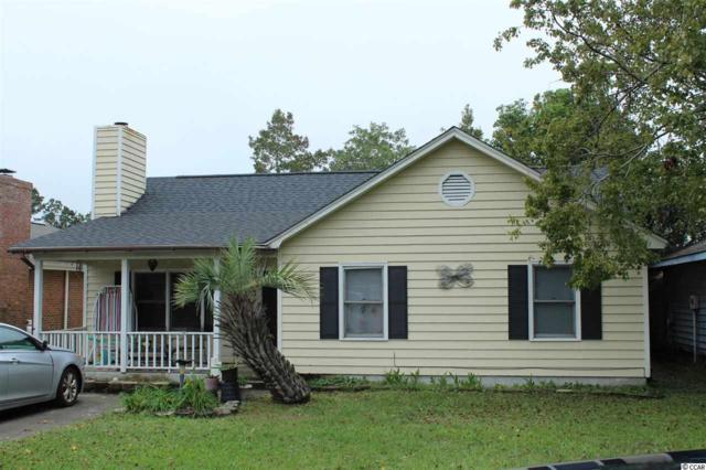 23 Indian Oaks Ln., Surfside Beach, SC 29575 (MLS #1823064) :: The Homes & Valor Team