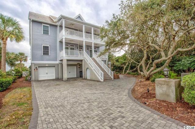 8004 Beach Dr., Myrtle Beach, SC 29572 (MLS #1823071) :: Right Find Homes