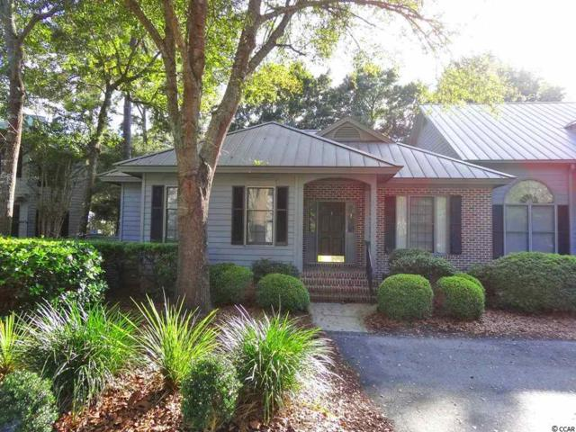 72-1 Whitetail Way #1, Pawleys Island, SC 29585 (MLS #1823081) :: The Greg Sisson Team with RE/MAX First Choice