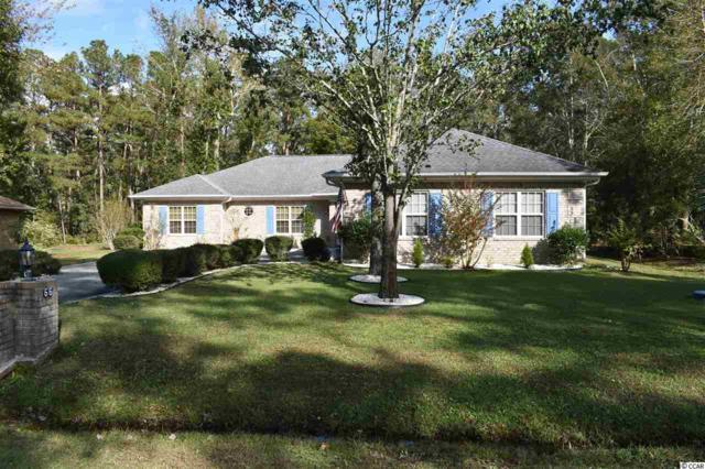 66 Calabash Dr., Carolina Shores, NC 28467 (MLS #1823085) :: The Litchfield Company