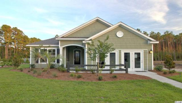 TBD 61 Star Buck Lake Rd., Murrells Inlet, SC 29576 (MLS #1823090) :: The Greg Sisson Team with RE/MAX First Choice