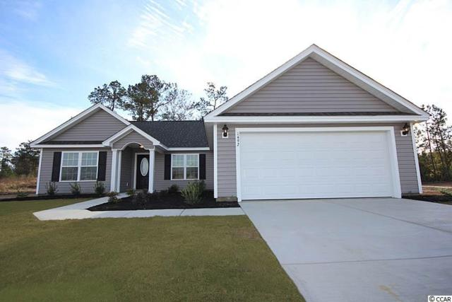 3508 Merganser  Dr., Conway, SC 29527 (MLS #1823094) :: Right Find Homes