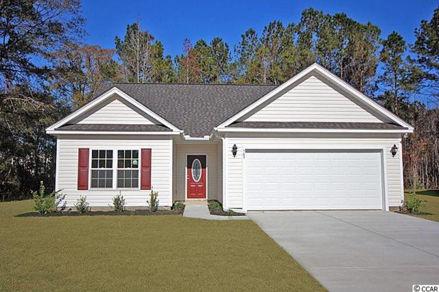 1301 Ruddy Ct., Conway, SC 29527 (MLS #1823095) :: The Trembley Group