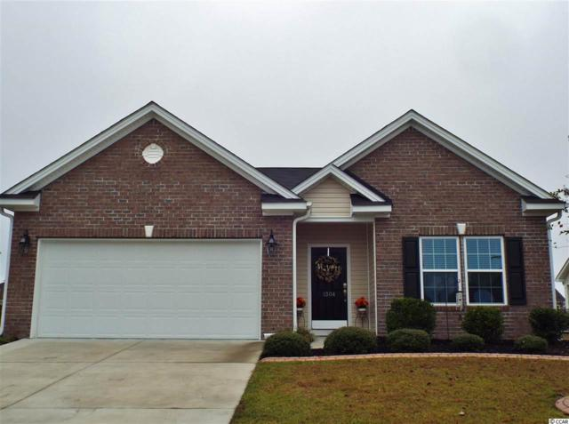 1304 Tolley Rd., Conway, SC 29526 (MLS #1823102) :: Right Find Homes