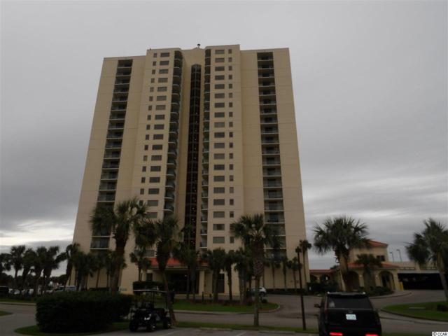 8560 Queensway Blvd. #1607, Myrtle Beach, SC 29572 (MLS #1823104) :: The Greg Sisson Team with RE/MAX First Choice