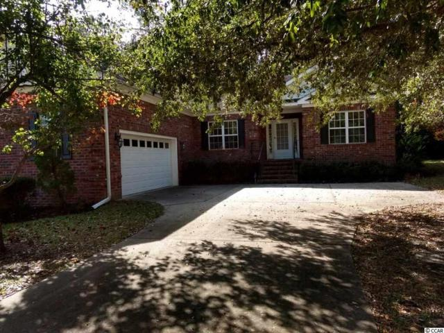 2974 Woodberry Ct., Little River, SC 29566 (MLS #1823109) :: Right Find Homes