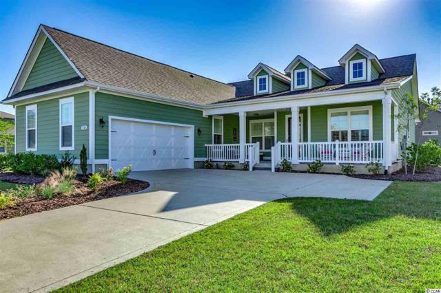 1324 East Island Dr., North Myrtle Beach, SC 29582 (MLS #1823110) :: The Greg Sisson Team with RE/MAX First Choice