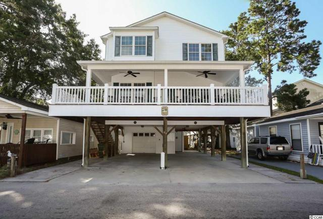 6001-O9 S Kings Hwy., Myrtle Beach, SC 29575 (MLS #1823111) :: The Greg Sisson Team with RE/MAX First Choice