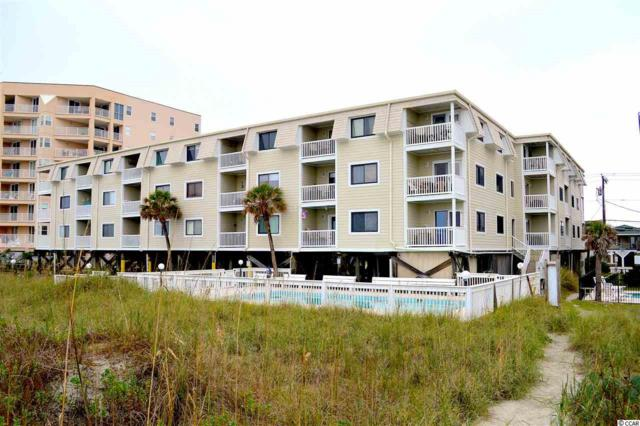 5600 N Ocean Blvd. A11, North Myrtle Beach, SC 29582 (MLS #1823115) :: The Greg Sisson Team with RE/MAX First Choice