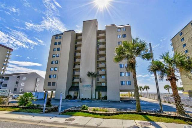 3513 S Ocean Blvd. #905, North Myrtle Beach, SC 29582 (MLS #1823125) :: The Greg Sisson Team with RE/MAX First Choice
