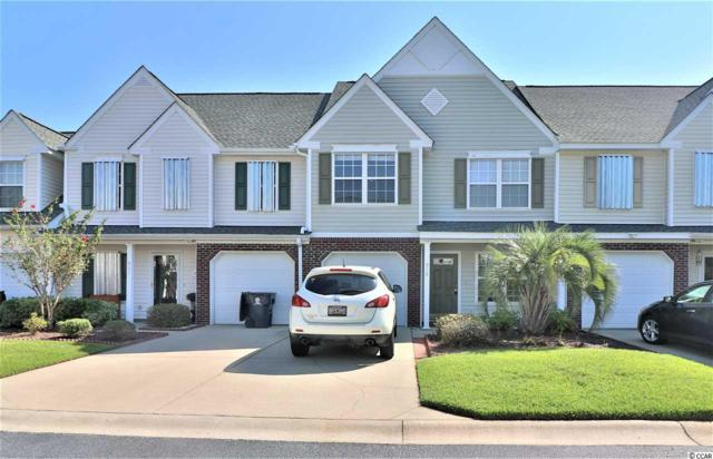 915 Williston Loop #915, Murrells Inlet, SC 29576 (MLS #1823135) :: Right Find Homes