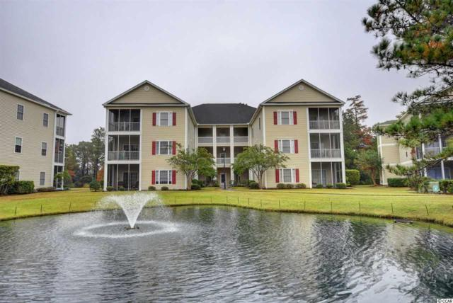 2050 Crossgate Blvd. #103, Myrtle Beach, SC 29575 (MLS #1823140) :: The Hoffman Group