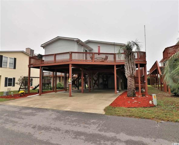 1547 Mason Circle, Surfside Beach, SC 29575 (MLS #1823151) :: The Homes & Valor Team