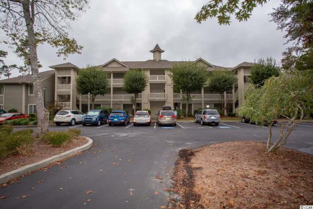 1551 Spinnaker Dr. #5913, North Myrtle Beach, SC 29582 (MLS #1823166) :: Right Find Homes