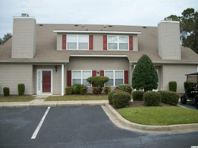 503 20th Ave. N 59D, North Myrtle Beach, SC 29582 (MLS #1823170) :: The Hoffman Group