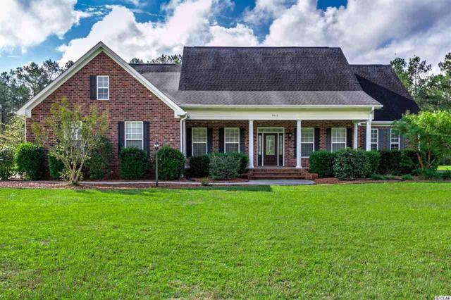 3062 Poplar Church Rd., Aynor, SC 29511 (MLS #1823173) :: The Homes & Valor Team