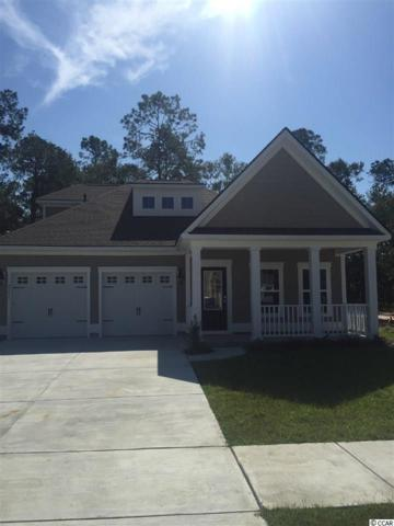 2537 Goldfinch Dr., Myrtle Beach, SC 29577 (MLS #1823181) :: The Homes & Valor Team