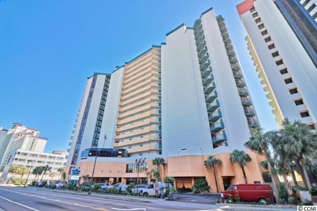 2710 N Ocean Blvd. #1426, Myrtle Beach, SC 29577 (MLS #1823184) :: Right Find Homes