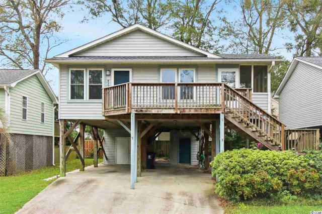 822 Starboard Ct., Murrells Inlet, SC 29576 (MLS #1823191) :: Silver Coast Realty