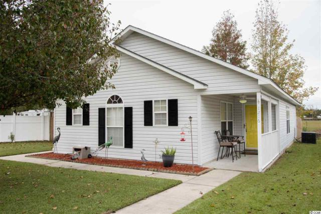 1216 Pollen Loop, Murrells Inlet, SC 29576 (MLS #1823197) :: The Homes & Valor Team